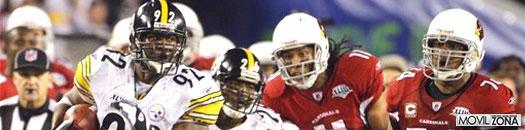 Imagen de la Super Bowl