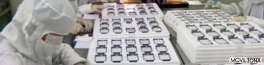 Datos sobre el iPhone 5