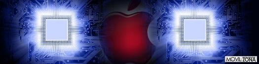 iPhone 5 con chip Qualcomm LTE