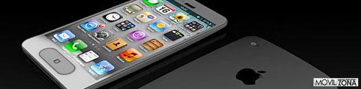 Pantalla del iPhone 5