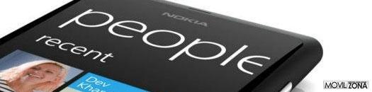 Porcentaje de los Nokia Lumia en el mercado