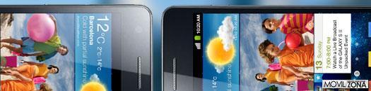 Confirmada la fecha de actualización del Galaxy S2