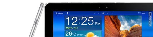 Pantalla tablet android Samsung Galaxy Tab