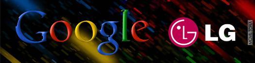 Posible acuerdo entre Google y LG para fabricar el Nexus