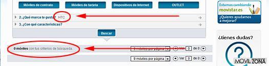 captura web de movistar