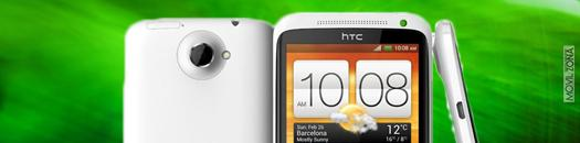 Presentación del HTC One X