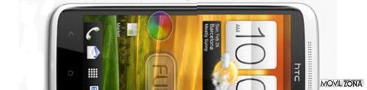 Datos oficiales del HTC One X