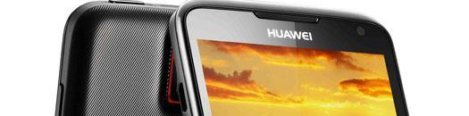 Presentación del Huawei Ascend D Quad