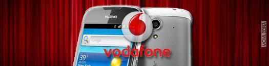 Presentación huawei-Vodafone