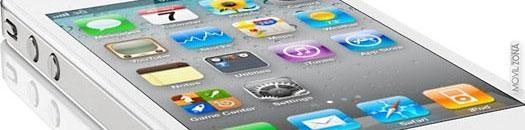 Cuota de mercado del iPhone 4S