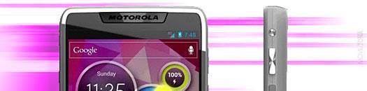 Motorola Intel