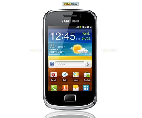 Galaxy Mini 2 (NFC)