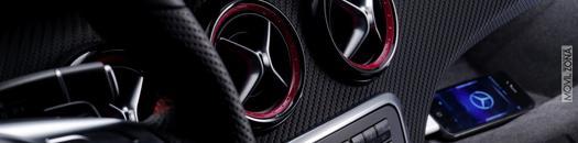 Siri llega a la Clase A de Mercedes