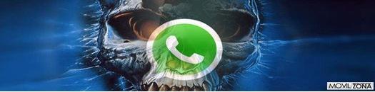 Pérdidas provocadas por Whatsapp