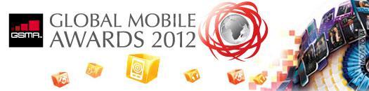 GSMA premios