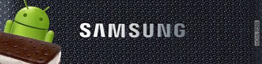 Actualización del Samsung Galaxy S2