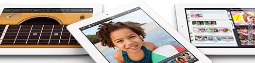 Nuevo iPad con LTE