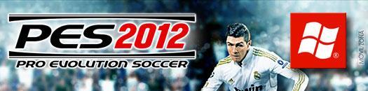 Juego Pro Evolurion Soccer 2012