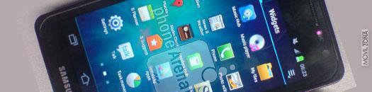 foto del Samsung Galaxy S3