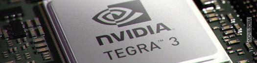 NVIDIA Tegra 3 VS Apple A5X