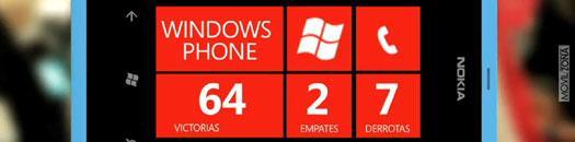 Windows Phone comparativa de móviles IOS y Android