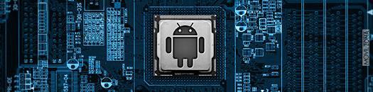 Cuota de mercado de Android en España