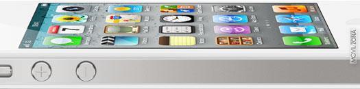 iPhone 4S ventas