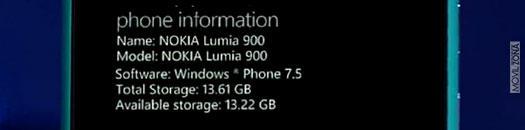 Test del Nokia Lumia 900