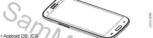 Manual del Samsung Galaxy S3