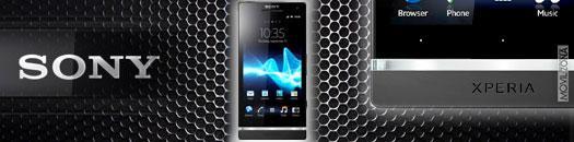 Sony Xperia S apertura