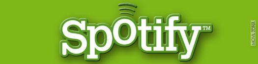 Spotify para Android