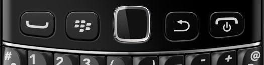 BlackBerry y Movistar