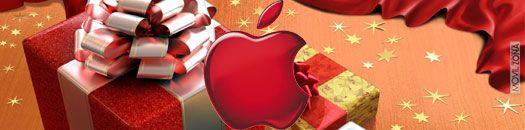 apple regalo