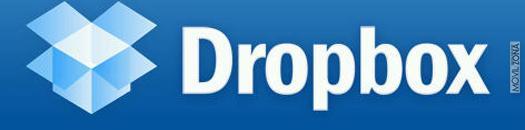 Almacenamiento virtual de Dropbox