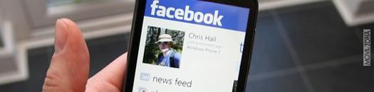 Actualización de Facebook para WP