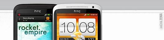 Grstor de arranque del HTC One X