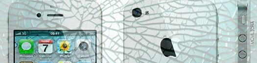 Pantalla OLED flexible para el iPhone 5