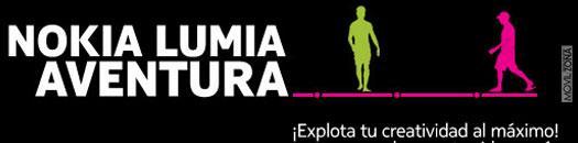 Concurso Nokia Lumia