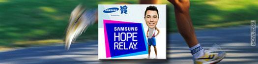 Proyecto solidario Samsung
