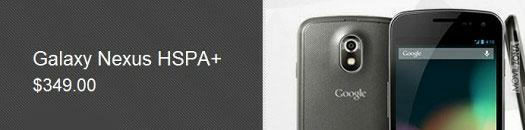Precio Galaxy Nexus