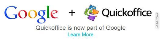 Logotipo de quickOffice