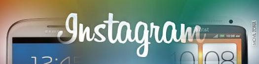 Instagram con Galaxy S3 y HTC One X