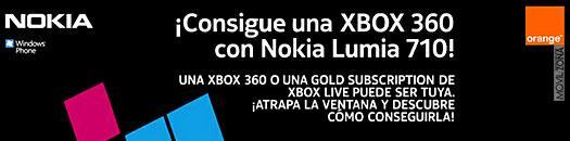 Promoción de Nokia