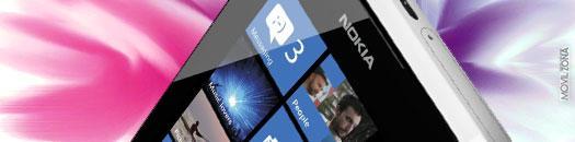 Lanzamiento comercial del Nokia Lumia 900