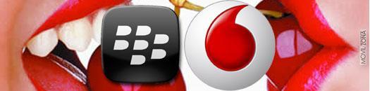 BlackBerry Pacha