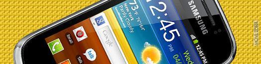 Apertura Samsung Galaxy Mini 2