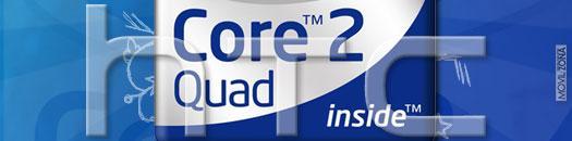 Nuevo HTC Quad Core