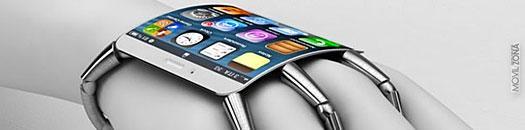 Nuevo concepto del iPhone 5