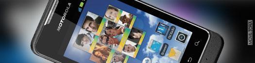 Presentación del Motorola MOTOSMART