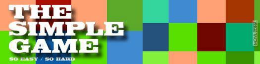 Captura de pantalla de The Simple Game